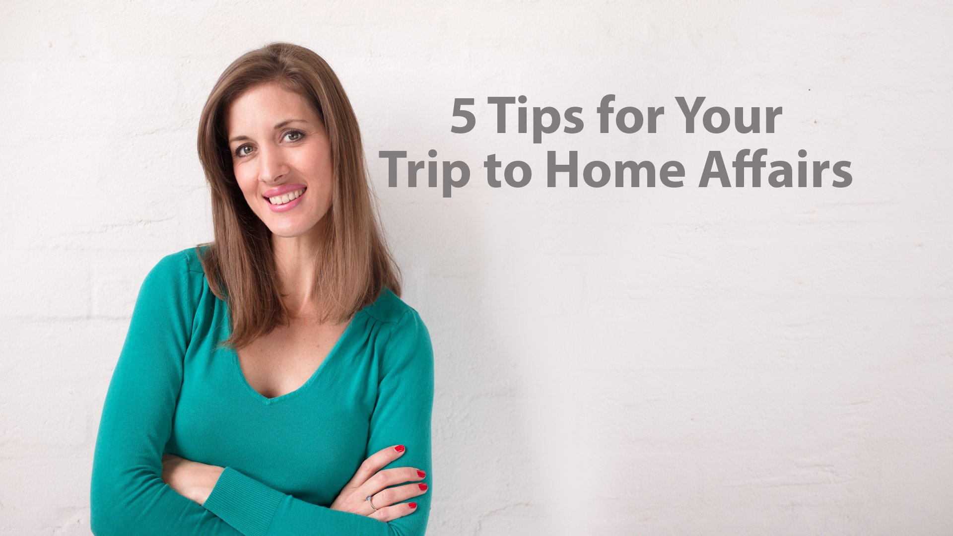 5 Tips for Your Trip to Home Affairs