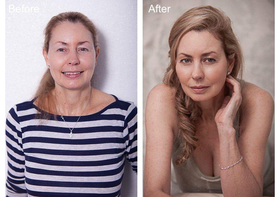 Mandy | Before & After