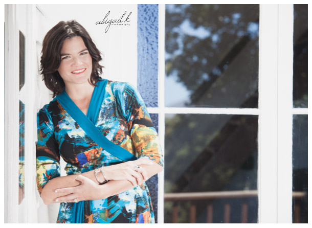 Business Profile Picture - Outdoors. By Abigail K Photography