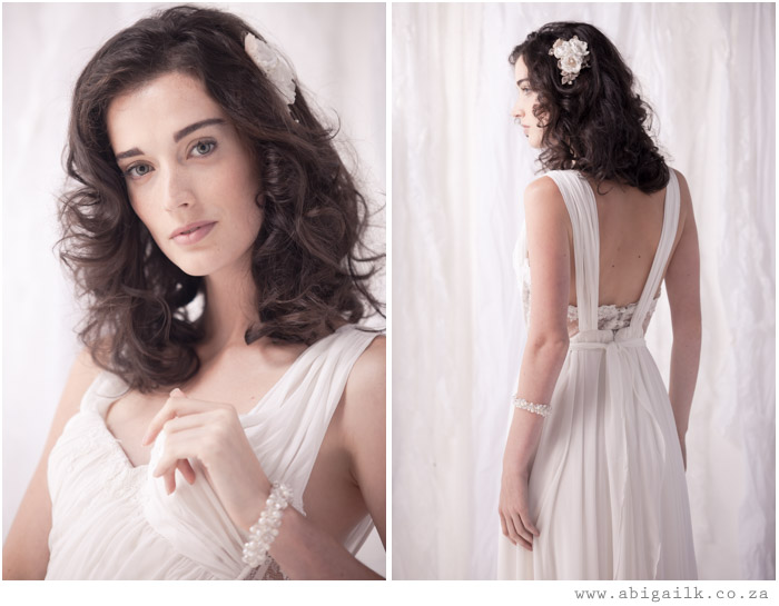 Abigail K Photography - Molteno Creations Bridal Wear 2