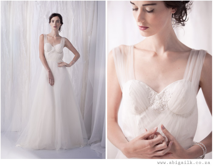 Abigail K Photography - Molteno Creations Bridal Wear 3