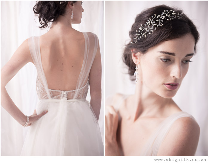 Abigail K Photography - Molteno Creations Bridal Wear 4