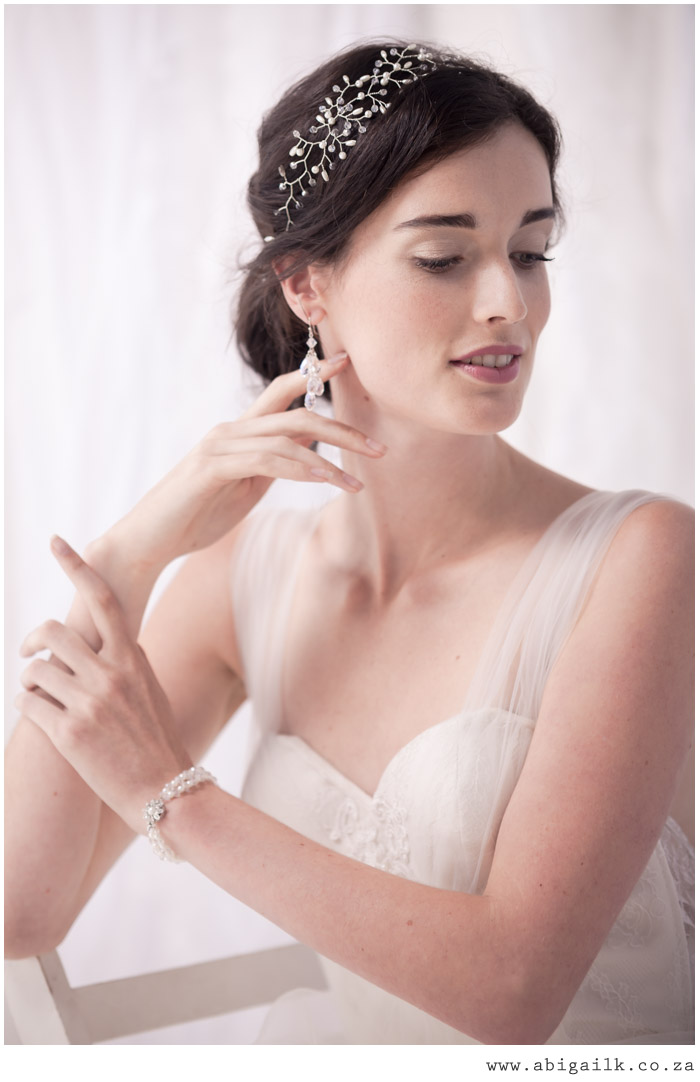 Abigail K Photography - Molteno Creations Bridal Wear 5