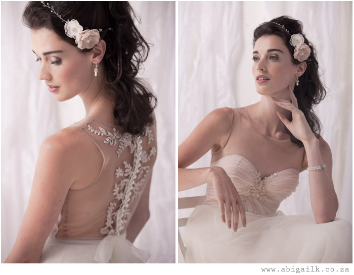 Abigail K Photography - Molteno Creations Bridal Wear 7
