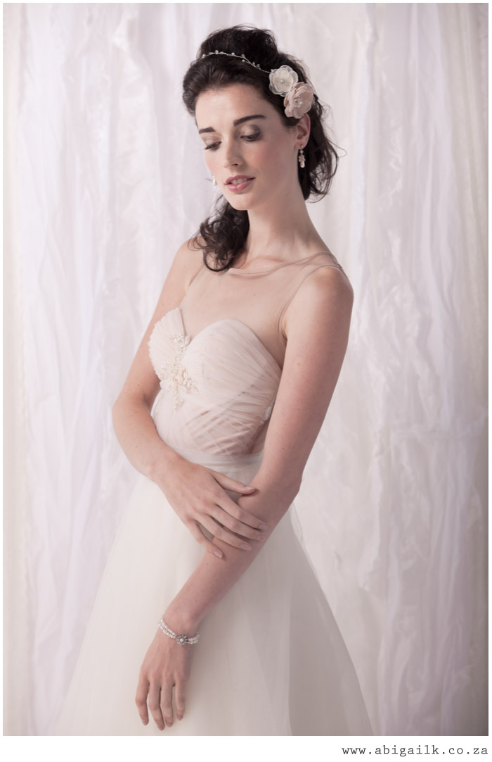 Abigail K Photography - Molteno Creations Bridal Wear 8