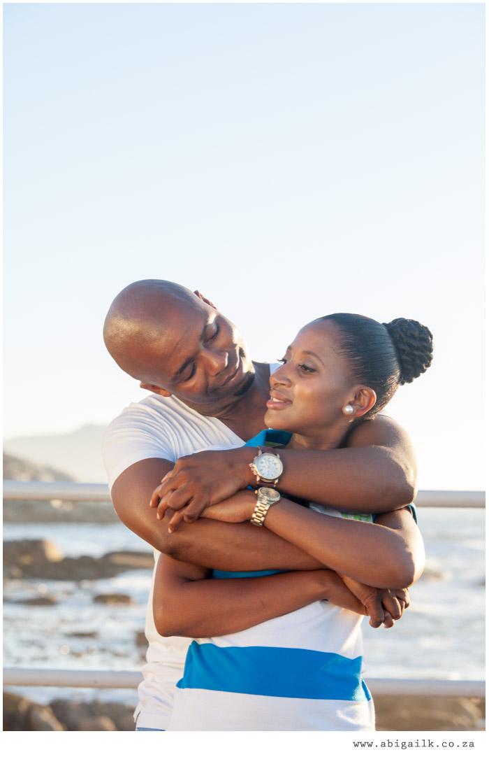 Sea Point Engagement Shoot by Abigail K Photography 3