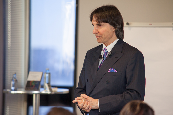 Lessons from Dr John Demartini Talk