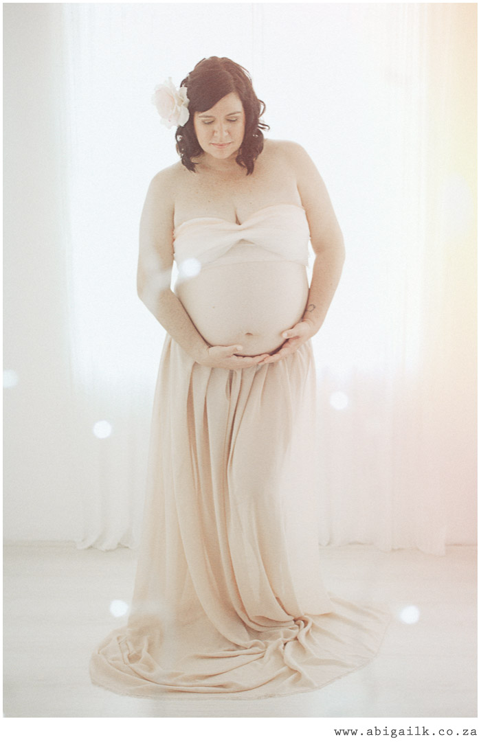 Maternity Portrait photo Session