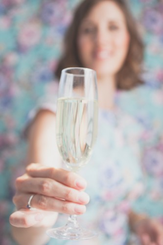 cheers to quitting wedding photography