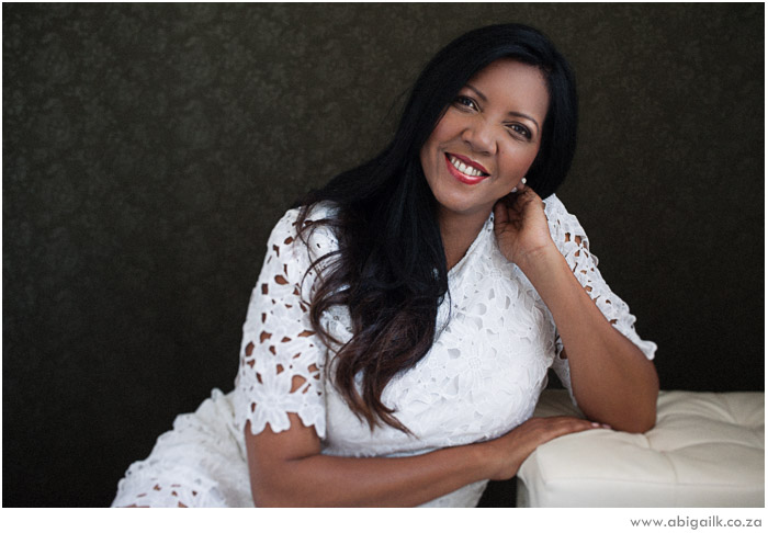 mother and daughter makeover portrait photo shoot session in Cape Town