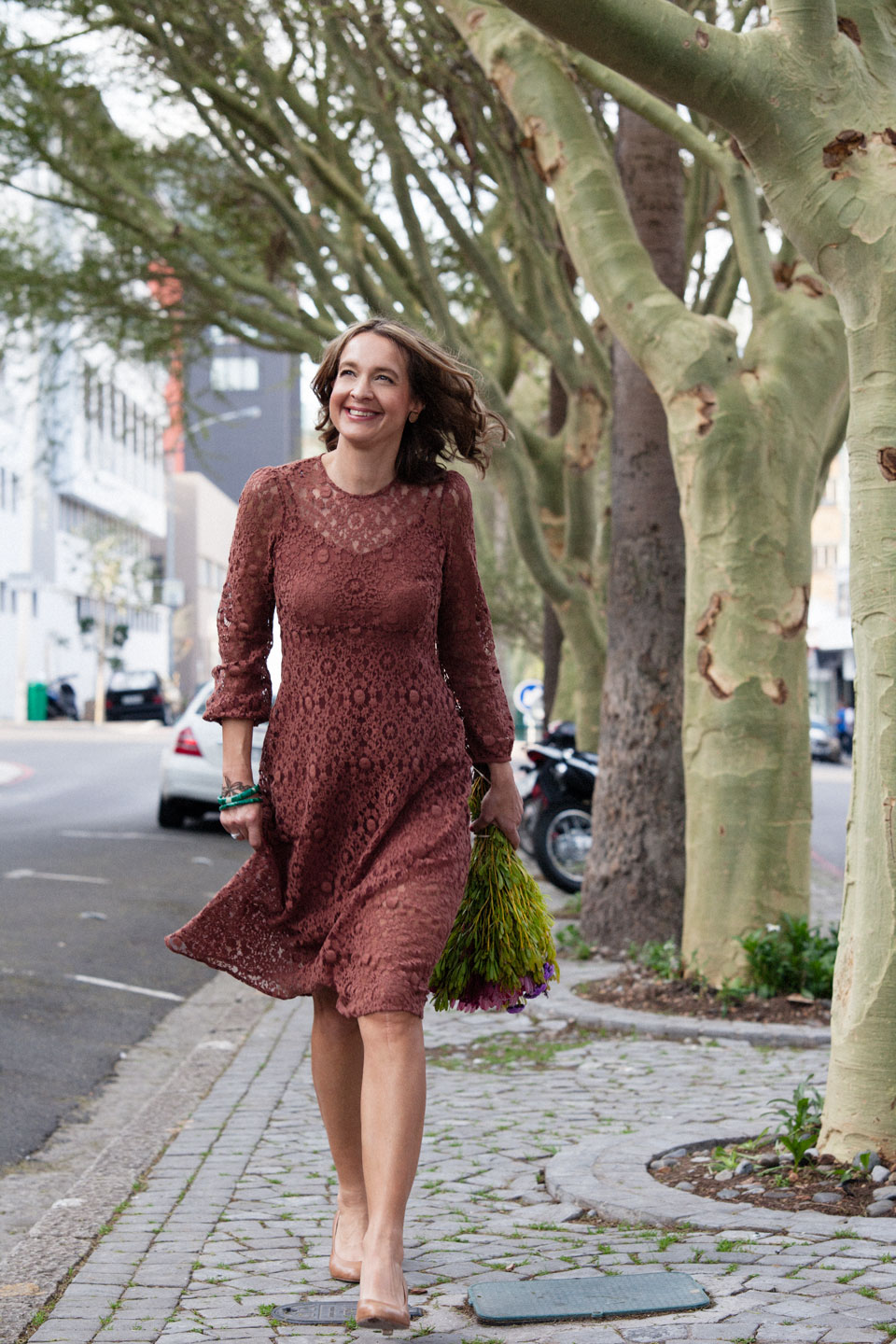 Personal Branding Photo Shoot in Cape Town City Centre by Abigail K