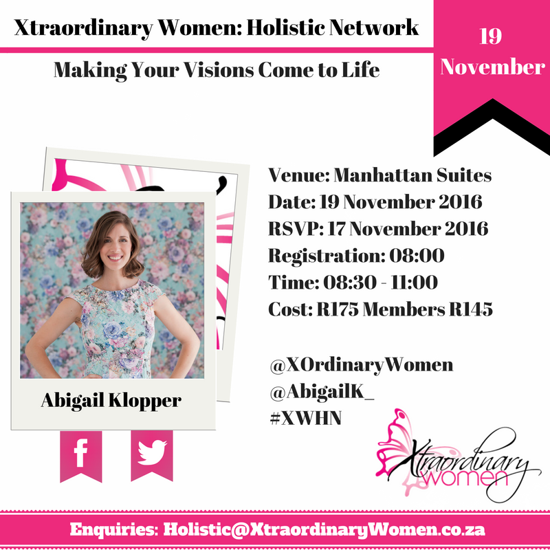 xtraordinary women holistic Abigail Klopper19_november_xwhn