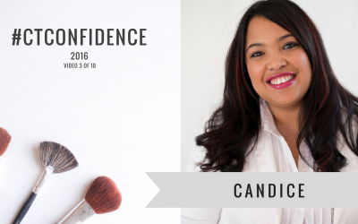 [Video 3] #CTConfidence 2016 – What's Your No.1 Confidence Challenge?