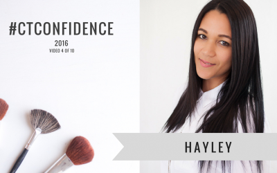 [Video 4] #CTConfidence 2016 – What's Your No.1 Confidence Challenge?