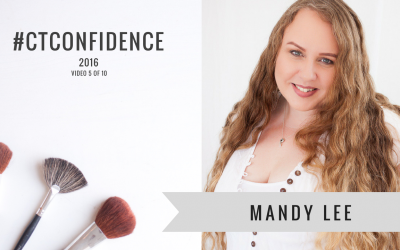 [Video 5] #CTConfidence 2016 – What's Your No.1 Confidence Challenge?