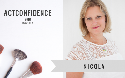 [Video 6] #CTConfidence 2016 – What's Your No.1 Confidence Challenge?