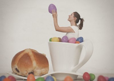 Easter Fine Art Photography by Cape Town Photographer, Abigail K