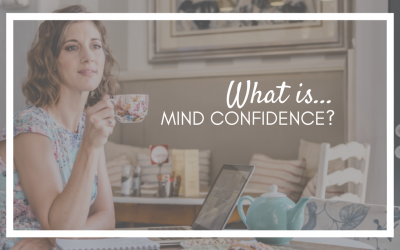 What is Mind Confidence?