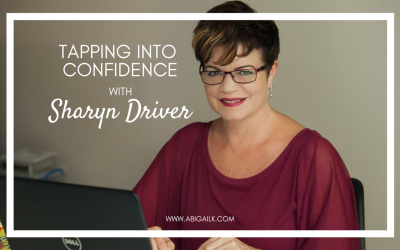 Invite: Tapping Into Confidence with Sharyn Driver