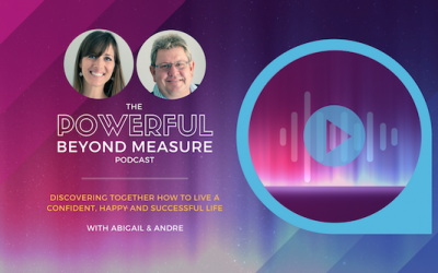 Introducing The Powerful Beyond Measure Podcast