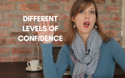 [video] The Different Levels of Confidence