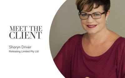 Meet The Client…Sharyn Driver | Releasing Limits Pty Ltd