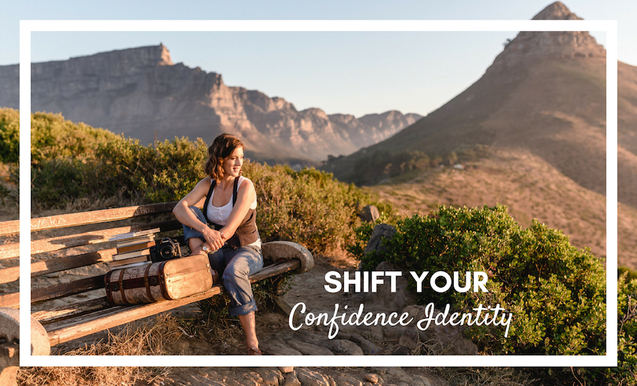 Shift Your Confidence Identity