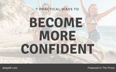7 Practical Ways to Become More Confident | Women's Health Feature