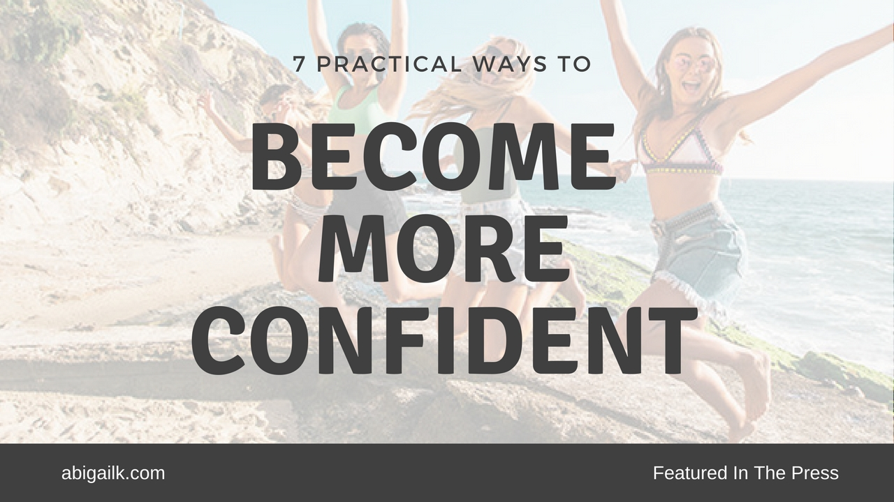 How To Become More Confident With Women