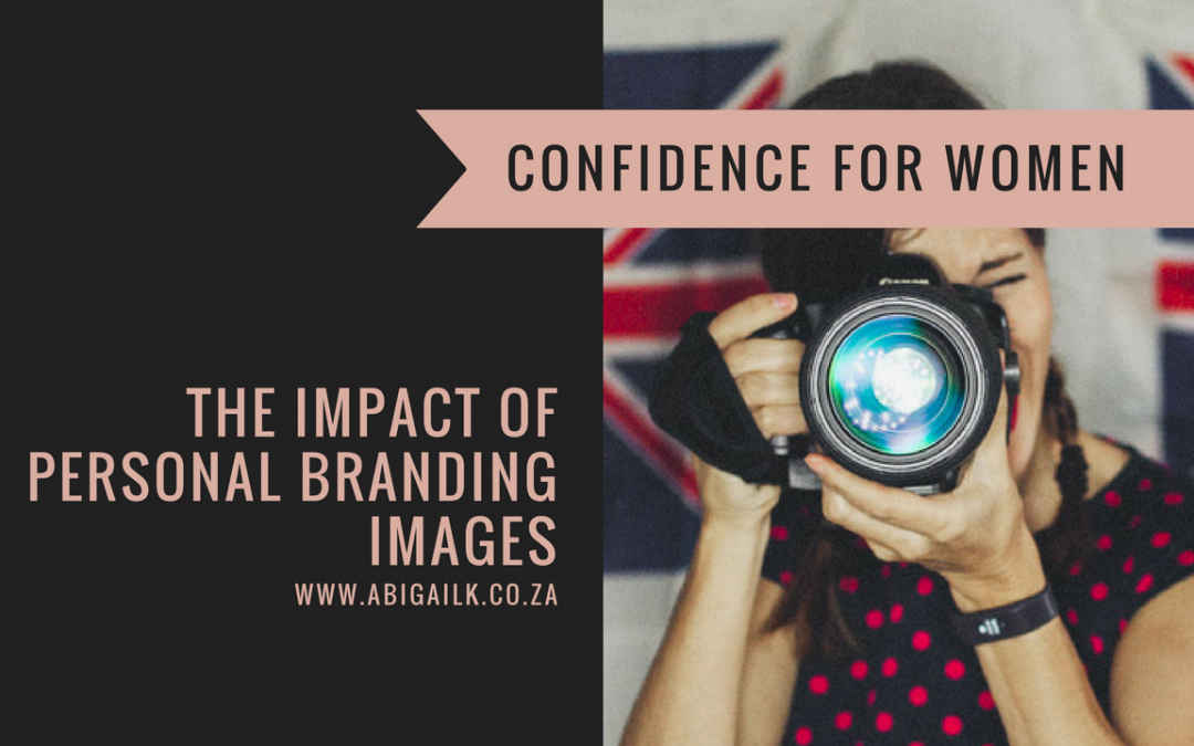 The Impact of Personal Branding Images
