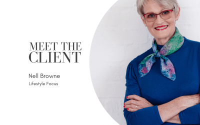 Meet The Client | Nell Browne of Lifestyle Focus