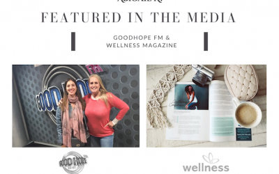 Featured: Goodhope FM & Wellness Magazine | 2019 Brags!