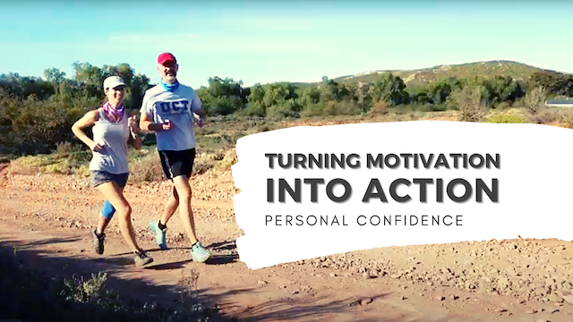 Turning Motivation into Action