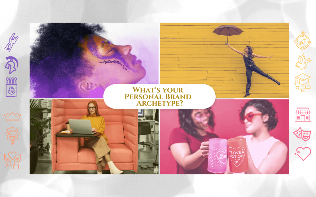 Free Personal Brand Archetype Assessment